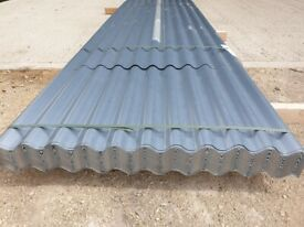 Metal Roofing Sheets Tin Roof sheets farm Buildings Ely Cambs