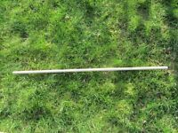 Marley white waste pipe 32mm length 157cm
