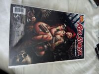Red Sonja - Issue 61