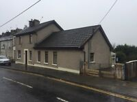 4 bedroom detached house available Saul street Downpatrick