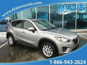 2015 Mazda CX-5 GS AWD