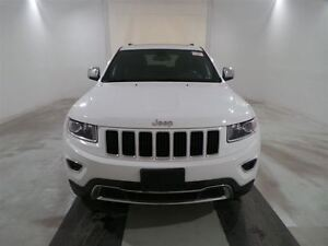2015 Jeep Grand Cherokee Limited *SUNROOF/20 London Ontario image 5