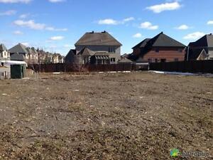 349 000$ - Prix taxes en sus - Terrain résidentiel à Duvernay
