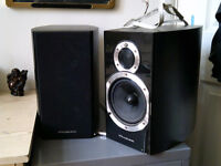 Wharfedale Diamond 10.1 Shelf Speakers