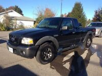 2008 Ford Ranger FX4/Off-Rd  126K $167.91 126k