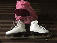 Isk8 Ice Skates (Size 5)