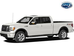 2010 Ford F-150 Lariat (Bluetooth  Heated & Cooled Seats)