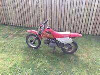 HONDA CRF 70 KIDS MOTORBIKE £750