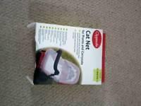 Cat net for pram or cot