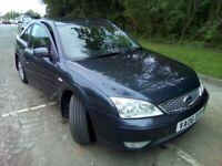 Ford, MONDEO, Hatchback, 2006, Manual, 1998 (cc), 5 doors