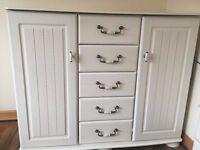 Bedroom Furniture Set for Sale brought from Harveys 12 months ago,