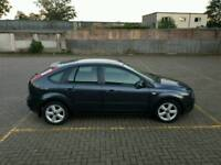 Ford Focus 1.6 TDCI low mileage full Ford service history