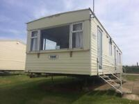 8 Birth Caravan For Rent on Blue Dolphin