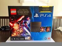 Playstation 4 Star Wars Pack ***NEW AND SEALED****