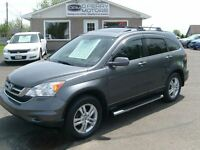2011 Honda CR-V EX SPORT Auto Loaded Sunroof
