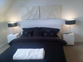 Student accommodation for single, double and en-suite rooms