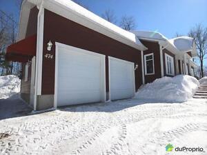 268 900$ - Bungalow à vendre à L'Ange-Gardien-Outaouais Gatineau Ottawa / Gatineau Area image 1