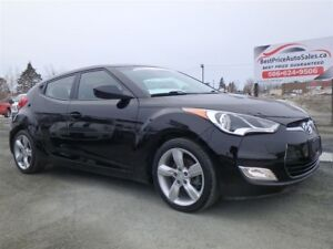 2014 Hyundai Veloster CERTIFIED! AUTO! BACK-UP CAM!