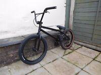 Wethepeople Justice BMX Custom! £120 ono need gone