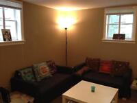university Whyte Ave June and July sublet 550