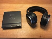 Sony MDR-DS7100 7.1 Channel Surround Headphones