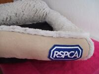 Brand new RSPCA pet bed