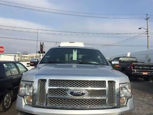 2011 Ford F-150 EcoBoost|Supercrew|Lariat|Cooled&Heated Seats