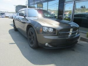 2010 Dodge Charger SXT V6 WITH 3.5 H/O DEMON DECALS
