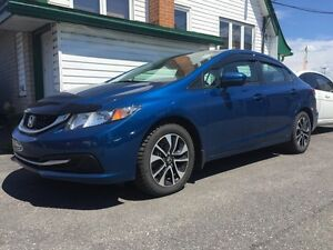 2014 Honda Civic Berline EX 64$/sem