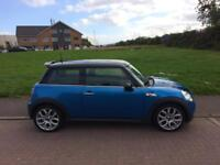 2007 MINI COOPER S (CHILLI PACK) / MAY PX OR SWAP