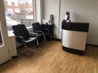 Unisex Hair and Beauty Salon in Leicester - Thurmaston FOR SALE