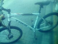 Urgent sale Trek bike for bargain