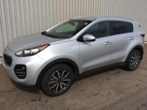 2017 Kia Sportage ALL WHEEL DRIVE | FACTORY WARRANTY | AWESOM...