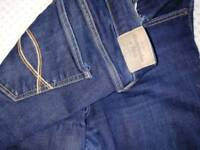 Abercrombie & Fitch Womans Jeans Size: 10