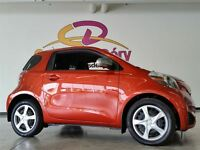2013 Scion iQ ORANGE COLOR LIKE NEW !!!
