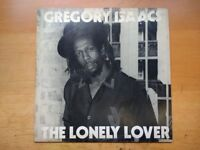 Gregory Isaac - The Lonely Lover. CLEARANCE