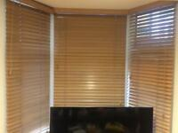 Blinds (wooden)