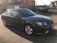 59 Reg Saab 9-3 Turbo Edition 120 MOT August ONLY 1 Owner Immaculate Mondeo Insignia Vectra Passat