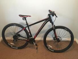 Merida big nine 100 bike