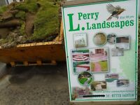 Landscapers & Gardeners -Lperrylandscapes