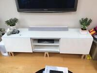 Television unit for sale