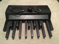 Ketron K8 midi bass pedals 1 octave / 13 note