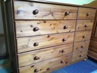 10 drawer chest of drawers
