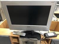BUSH 22 inch LCD TV FREE