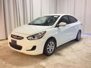 2012 Hyundai Accent Base Sedan
