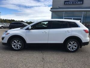 2012 Mazda CX-9 GS ACCIDENT FREE LOW KMS ONLY 57298 REMOTE START Kitchener / Waterloo Kitchener Area image 3