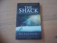 Book THE SHACK