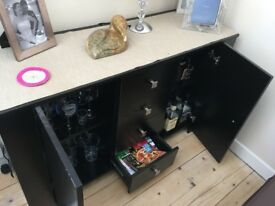 Great condition sideboard for quick sale