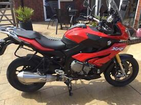BMW S1000 XR SE Low Miles