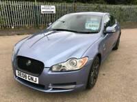 2008 08 jaguar xf 2.7td premium luxury